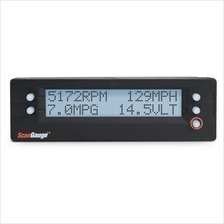 ScanGauge II - OBD II monitor for Nissan Navara