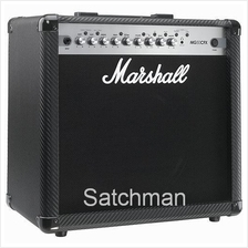 MARSHALL MG50CFX (50W, 1x12') Guitar Amplifier (NEW)