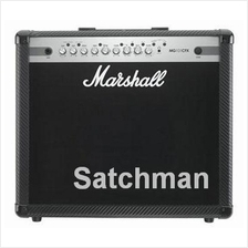 MARSHALL MG101CFX Guitar Amplifier (100W, 1x12') (NEW)