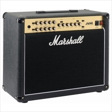 MARSHALL JVM215C (50W, 1x12') Guitar Amplifier (NEW) - FREE SHIPPING