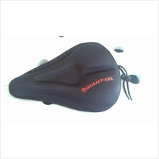74. Bicycle Bike Ultra Comfort Saddle Silicone Gel Cushion Cover