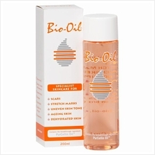 Bio Oil anti Stretch Mark , Scar , Ageing 200ml RM95