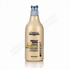 500ml LOreal Absolut Repair Cellular Hair Shampoo