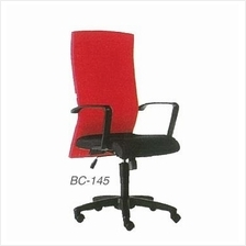 Office Budget Chair Highback BC-145 furnitures malaysia selangor