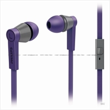 Philips SHE5105PP In-Ear Earphones Headsets . CitiScape . St. Germaine