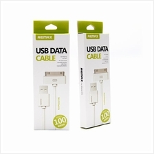 REMAX 30Pin USB Data Cable for iPhone 4/4S iPad 1/ 2/3