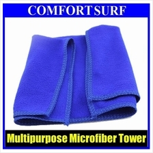 30*30CM / 30* 70CM Multi-Use Car Wash Cleaning Microfiber Towel