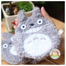 My Neighbor Totoro Big Soft Plush Coin Purse/Wallet