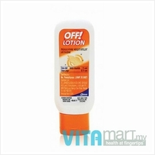 Off! Lotion Mosquito Repellent 100ml