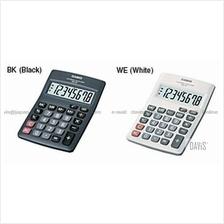 CASIO MW-8V Calculator Practical Mini Desk Type