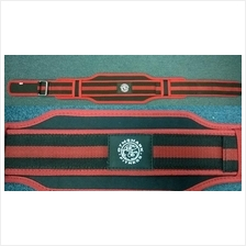 Gym Shark Nylon Belt (Tali Pinggang Fitness Sport) gym