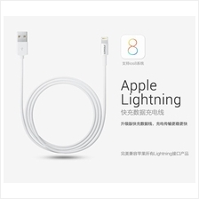 PISEN Apple Lightning iPhone 5 5S 6 Fast Charging Cable 1000mm