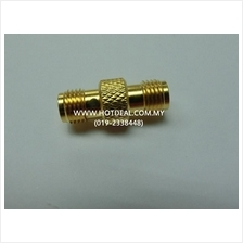 Connector  sma female to female