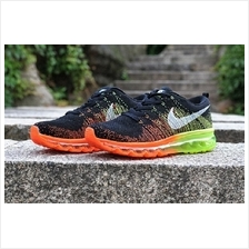 4fc9b29ea7e9f NIKE SHOES FLYKNIT AIR MAX SPORT SHOES COUPLE SHOES LEISURE SHOES