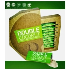 double coconut 100% original FREE POSTAGE