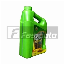 Ecothetic Fully Synthethic SAE 5W40 Petrol Engine Oil API SM 4 Litres
