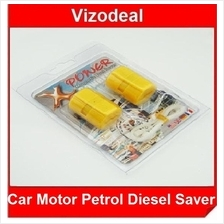 Petrol Diesel Gas Magnetic Fuel Saver for All Type Car and Motor