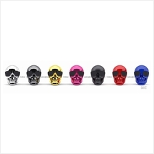 Jarre Technologies AeroSkull XS Bluetooth Portable Speakers