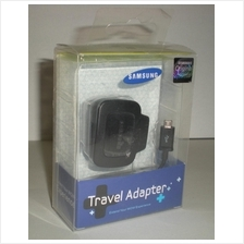 Samsung Travel Adapter (3 Pin Plug) - Suitable for all Samsung Phone.