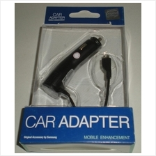 In Car Charger - For ALL Samsung Phone. (Micro USB)