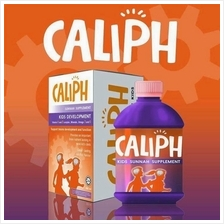 JUICE CALIPH - SUPPLEMENT SUNNAH FOR KIDS