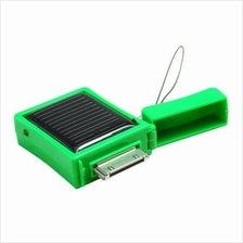 Portable Emergency Solar Charger for iPhone / iPod