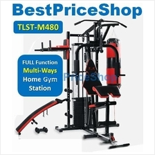 TLST-M480 MultiWay All Function Home Gym Station Fitness Press Machine