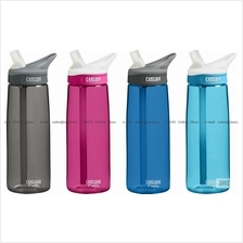 CAMELBAK eddy Bottle 0.75L - Spill-free - BPA-free - Daily - Outdoor