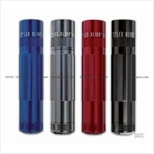 Maglite XL100 LED Flashlights - 3 cell AAA *Variants