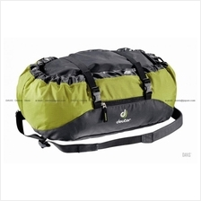 Deuter Rope Bag - moss-anthracite - Climbing - Sacks & Packs