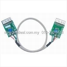 motorola repeater jumper cable