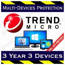 Trend Micro Multi-Protection 10 ***** anti virus antivirus TrendMicro