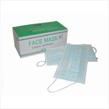 3 PLY SURGICAL DISPOSABLE FACE MASK