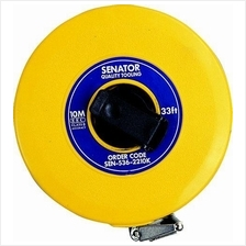 10M/33' FIBREGLASS TAPE - ABS CASE