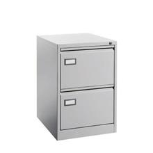 Steel Filing Cabinet with 2 Drawer – Upgrade OF101GNM shah alam KL PJ