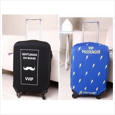 High Quality Travel Luggage Protector Cover  Bag Stretchable Suitcase