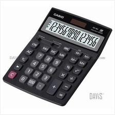 CASIO GX-16S Calculator Practical Value Series Desk Top Type