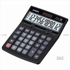 CASIO DX-12V Calculator Practical Value Series Desk Top Type