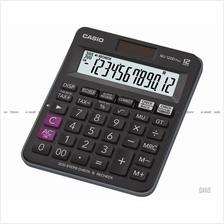 CASIO MJ-120D Plus Practical Check Calculator Tax Sound Alert 12 digit
