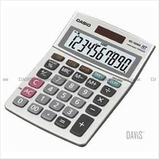 CASIO MS-100MS Calculator Practical Mini Desk Type