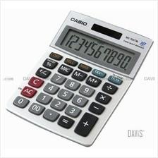 CASIO MS-100TM Calculator Practical Mini Desk Type