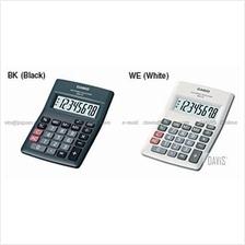 CASIO MW-5V Calculator Practical Mini Desk Type *Variants