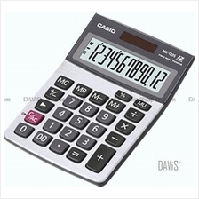 CASIO MX-120S Calculator Practical Value Series Mini Desk Type