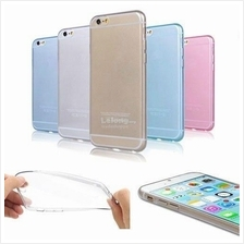 TPU Silicone case iPhone 4 4S 5 5C 5S 6 6S 7 8 X Plus Rubber Casing