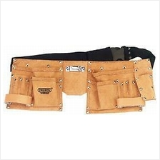 10 pocket carpenters builders tool nail pouch belt