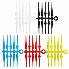 COSMO DARTS - FIT POINT PLUS [50pcs]