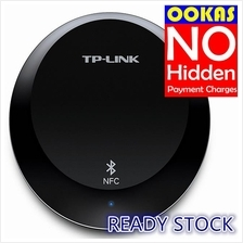 TP-LINK Wireless Bluetooth 4.1 NFC Audio Music Receiver HA100