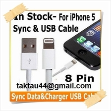iPhone 5 Lightning Charger Cable 3meter