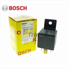 0986AH0453 Robert Bosch 4Pin Automotive Mini Relay 30A 12V