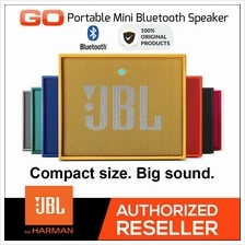JBL Go Portable Bluetooth Speaker HiFi Sound Wireless Speaker Original